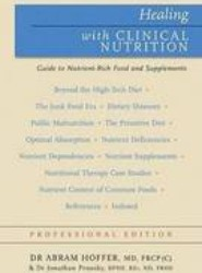Healing With Clinical Nutrition