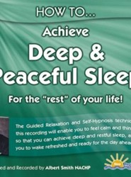 How to Achieve Deep and Peaceful Sleep