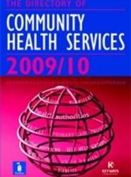 Directory of Community Health Services