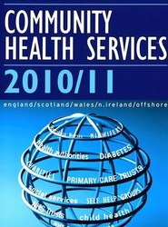 Directory of Community Health Services 2010/2011