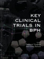 Key Clinical Trials in BPH