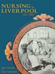 Nursing in Liverpool Since 1862