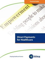 Practical Guide - Direct Payments for Healthcare