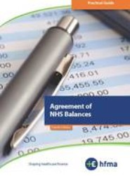 Practical Guide - Agreement of NHS Balances