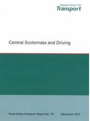 Central Scotomata and Driving