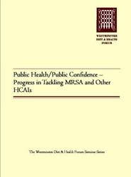 Public Health/ Public Confidence