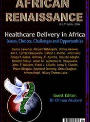 African Renaissance July-August 2006
