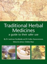 Traditional Herbal Medicines