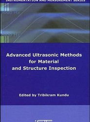 Ultrasonic Methods for Materials and Structure Inspection