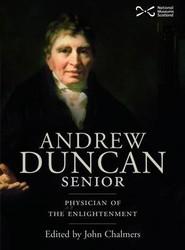 Andrew Duncan Senior