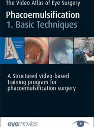 The Video Atlas of Eye Surgery: Basic Techniques v. 1