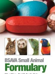 BSAVA Small Animal Formulary: Exotic Pets Part B