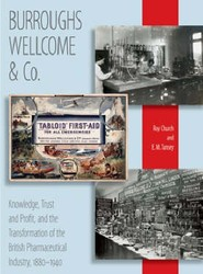 Burroughs Wellcome & Co.