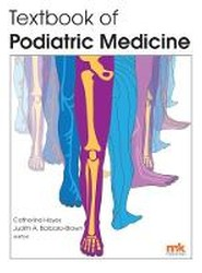 Textbook of Podiatric Medicine