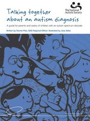 Talking Together About an Autism Diagnosis