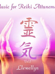 Music for Reiki Attunement: PMCD0088