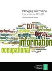 Managing Information Implementation Plan 2015-2015