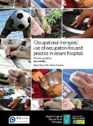 Occupational Therapists' Use of Occupation-Focused Practice in Secure Hospitals