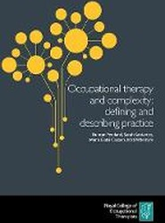Occupational therapy and complexity