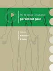 The 10-Minute Consultation: Persistent Pain