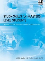 Study Skills for Masters Level Students