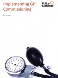 Implementing GP Commissioning
