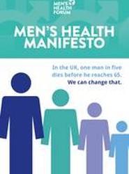 Men's Health Manifesto