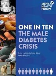 One in ten: the male diabetes crisis