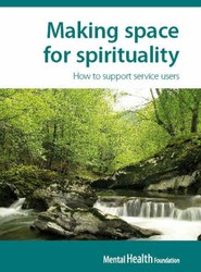 Making Space for Spirituality