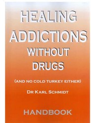 Healing Addictions without Drugs