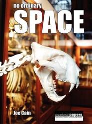 No Ordinary Space