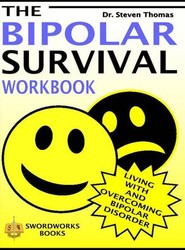 The Bipolar Survival Workbook