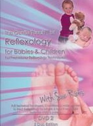 The Gentle Touch of Reflexology for Babies and Children