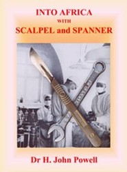 Into Africa with Scalpel and Spanner