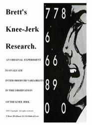 Brett's Knee Jerk Research