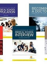 Entry to Medical School Series