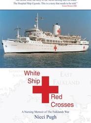 White Ship, Red Crosses