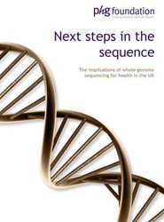 Next Steps in the Sequence