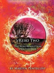 VReiki Two - The Reiki Revolution Practitioner