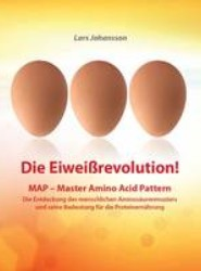 Die Eiweibrevolution! MAP - Master Amino Acid Pattern