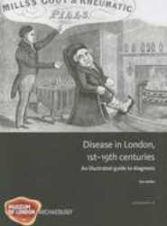 Disease in London, 1st-19th Centuries
