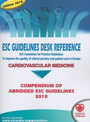 ESC Guidelines Desk Reference 2010
