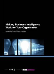 Business Intelligence and Analytics for Healthcare Organisations