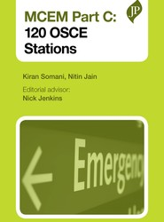 MCEM Part C: 110 OSCE Stations