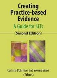 Creating Practice-based Evidence 2019