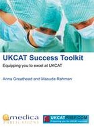 UKCAT Success Toolkit