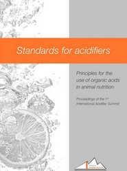 Standards for Acidifiers