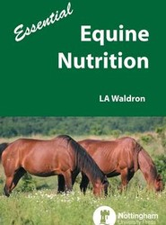 Essential Equine Nutrition