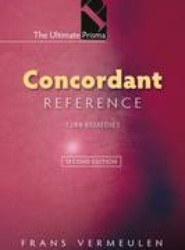 Concordant Reference: Ultimate Prisma Collection Volume 1