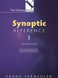 Synoptic Reference 1: Ultimate Prisma Collection Volume 2